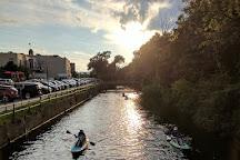 Boardman River, Traverse City, United States