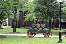 CopperTop Tours, Bardstown, United States