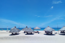 Ky Co Beach, Quy Nhon, Vietnam