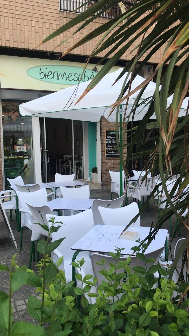 Bienmesabe Cafe Bistro