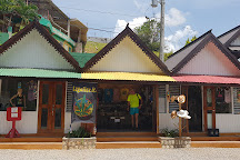 Bob Marley Museum, St. Ann's Bay, Jamaica