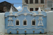 Fonte do Ribeirao, Sao Luis, Brazil