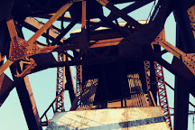 Katy Bridge, Boonville, United States
