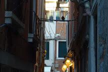 Vino E Vini, Venice, Italy