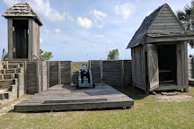Fort King George Historic Site, Darien, United States