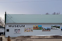 Sundre & District Pioneer Village Museum, Sundre, Canada