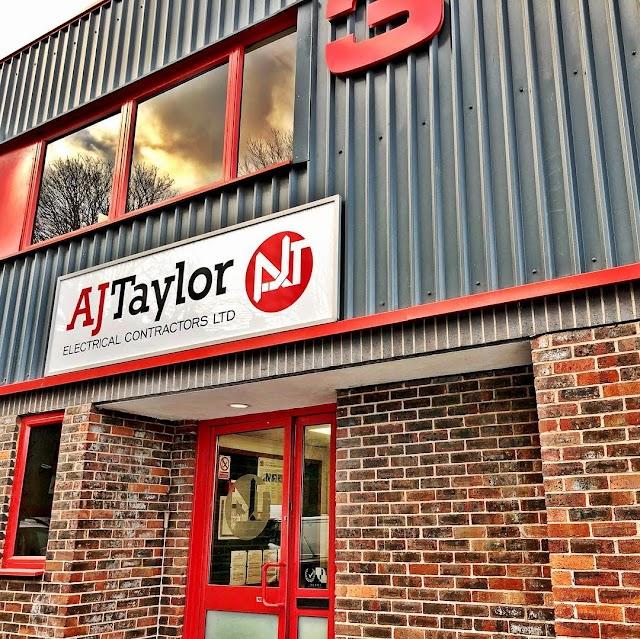 A J Taylor Electrical Contractors