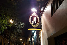 Sala Morocco, Madrid, Spain