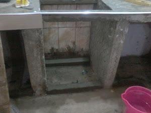 reformas y soluciones del hogar drywall, mayolica porcelanato pisos laminados electricidad 8