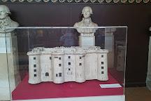 Salle du Jeu de Paume, Versailles, France