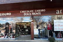 Chocolate Caseiro de Gramado Dolcemonte, Canela, Brazil