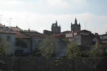 Miranda do Douro Cathedral, Miranda do Douro, Portugal