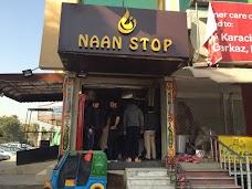 Naan Stop islamabad