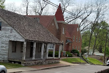 Bolduc House Museum, Sainte Genevieve, United States