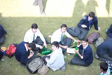 IMCB islamabad