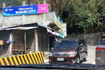 Lion's Head, Baguio, Philippines
