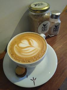 Puku Puku Café Larco 9