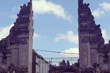 Museum Puri Lukisan, Ubud, Indonesia