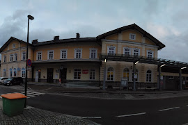Автобусная станция   Bad Ischl Bahnhof