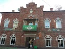 № 1 Баня, улица Федерации, дом 22 на фото Ульяновска