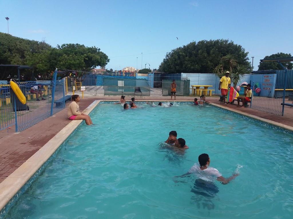 Milnerton Waterpark, Cape Town