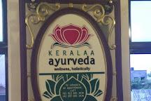 Keralaa Ayurveda, Pondicherry, India