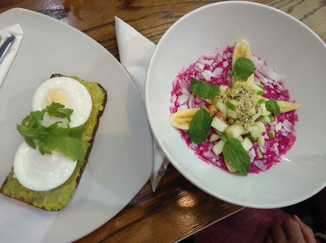 Kauai Restaurant