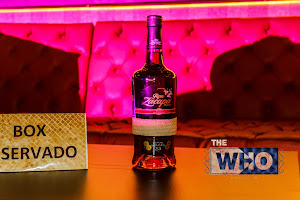 The Who Ultra Bar 3