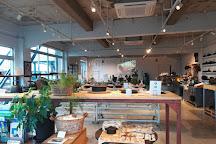 Oigen Factory Shop, Oshu, Japan