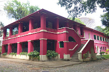 Museu de Historia Natural e Jardim Botanico da UFMG, Belo Horizonte, Brazil