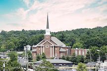 Manchester United Methodist Church, Manchester, United States