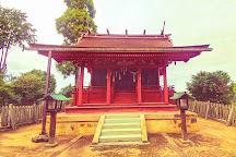 Jodo-ji Temple, Tanba Sasayama, Japan