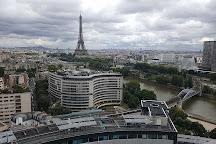 Maison de Radio France, Paris, France