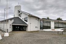 Museo Mapuche de Canete, Canete, Chile