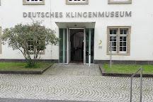 Deutsches Klingenmuseum, Solingen, Germany