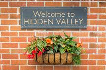 The Hidden Valley Discovery Park, Launceston, United Kingdom