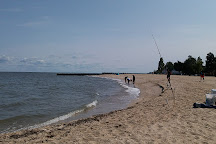 Breezy Point Beach, Chesapeake Beach, United States