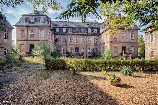 Schloss Neusorge
