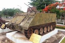Lao People's Army Museum, Vientiane, Laos
