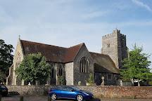St Mary's Church Chartham, Chartham, United Kingdom