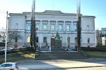 Suomen Pankki, Helsinki, Finland