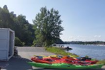 Oslo Kayak Tours, Oslo, Norway