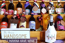 Weggy Winery, Muscoda, United States