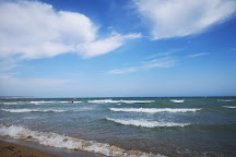 Playa Del Pinet, Elche, Spain