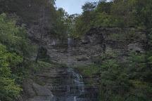 Aunt Sarah's Falls, Montour Falls, United States