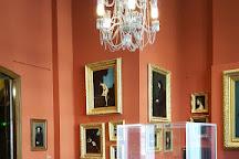 Musée Jean-Jacques Henner, Paris, France