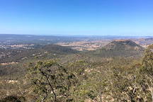 Picnic Point Lookout and Parkland, Toowoomba, Australia