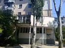 сквер Севастопольских Курсантов, улица Ефремова на фото Севастополя
