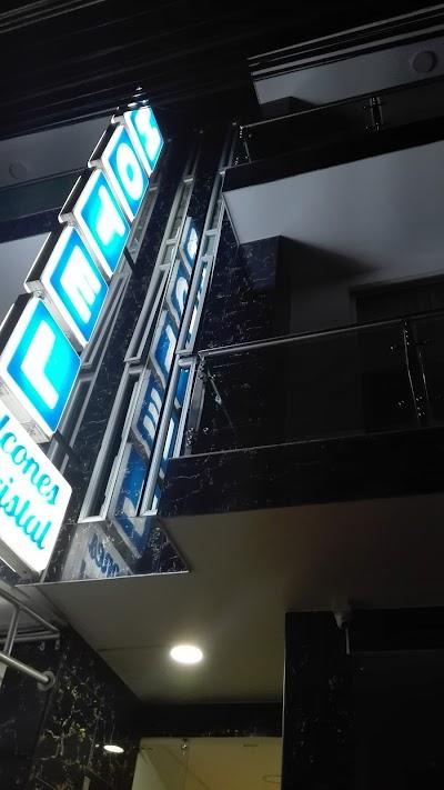 Hotel Balcones De Cristal Meta 57 312 3658471