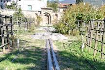 Castello Bufalini, San Giustino, Italy